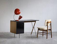 Scandi design in America: Greta Magnusson Grossman   TheModernSybarite