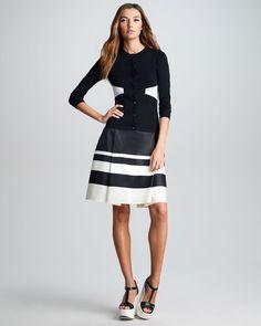 http://ncrni.com/jil-sander-navy-geographic-cardigan-striped-border-silk-skirt-p-7220.html