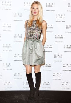 TK Poppy Delevingne To Inform Your Holiday Party Style - Page 13  - MarieClaire.com