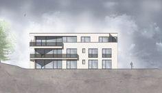S8 Fassade Schoch Baupartner AG