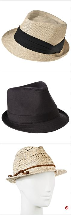 13793b39188 Shop Target for fedoras you will love at great low prices. Free shipping on  orders of  35+ or free same-day pick-up in store.