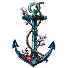 Anchor Tattoos for Girls                                                                                                                                                                                 More