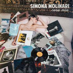 !!CD Worldwide shipping!! #SimonaMolinari l'album per il 2015 è #CasaMia . Vieni a comprarlo in negozio da #CDCLUB in versione CD oppure compralo sul nostro store online! (Clicca sulla copertina) il nuovo album in 24 ore è già a casa tua!! ;)