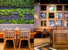 Happy Moon's Restaurant by Mavera Architecture Design, Istanbul – Turkey » Retail Design Blog