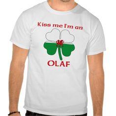 Olaf surname