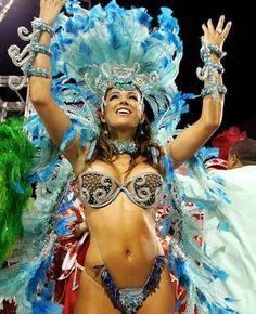 Samba sexy bamba