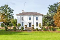 5 bedroom detached house for sale in Rathmichael, Co. London Stock Exchange, Traditional Office, Global Real Estate, Commercial Property For Sale, Countries Around The World, Country Estate, Being A Landlord, Detached House, Townhouse
