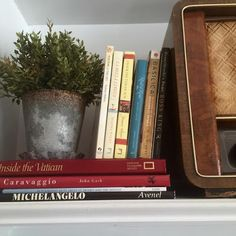 La Dolce Vita: the sweet life with three sons: I heart books