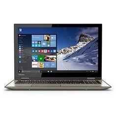 Toshiba Satellite P55W-C5210-4K Laptop Notebook (Intel i7-5500U - 8GB RAM - 256GB Solid State Drive (SSD) HD - 15.6 Inch 4K display)