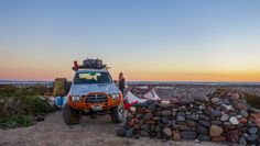 For less than $10,000, we built an overland expedition vehicle that's more capable than many $100,000-plus SUVs.