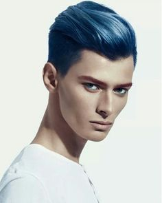 Ivan Claudiu Vlad ph: Gabriel HennesseyThe perfect Men's Hairstyle is just a Hairflip away.