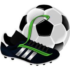 Alphabet, Baseball Party, Sport Football, Soccer Ball, Boots, Sneakers, Jesus Loves, Valentines Balloons, Milan