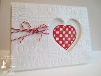 A Project by inkyminky184 from our Stamping Cardmaking Galleries originally submitted 03/09/13 at 11:19 PM