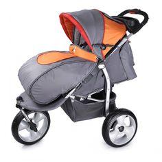 Baby Stroller 4012