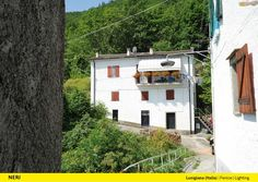 800 'Light 104' produced by Neri SpA have been installed by Enel Sole in the Lunigiana villages (Tuscany). Ripola