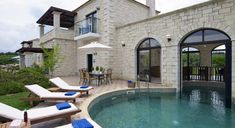 Platanias Luxury 2-bedroom Villa | Sleeps up to 5 | 2 Bedrooms | Platanias, Chania