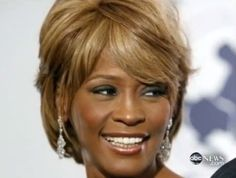 Sad News: The L.A. Coroner Releases the Official Cause of Whitney Houston's Death