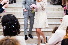 Der Countdown läuft: 3 Monate vor der Hochzeit gibt es noch viele Dinge zu überlegen und zu planen. Wir haben die ultimative Checkliste für euch.