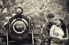#prewedding #weddingday #wedding #boda #nikonphotography #Nikon #Motatto #brides #bride #novia #novias #novios #tren #train #photo #Instagram by victormotatto