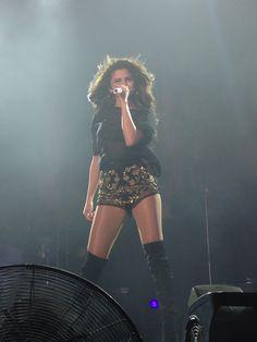Selena Gomez Stars Dance Tour Live in Dubai, UAE