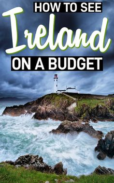 budget travel destinations Im so glad I found this guide on how to travel to Ireland on a budget. Now I have some great budget travel tips for my first ever trip to Ireland. Looking forward to save money and budget for my Ireland trip! Backpacking Europe, Europe Travel Tips, Budget Travel, Travel Guides, Travel Destinations, Travel List, Travel Packing, Solo Travel, Travel Jobs