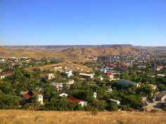 Коктебель. Крым