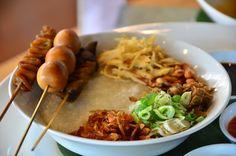 Restoran Wonderful Indonesia Pertama Di Dunia