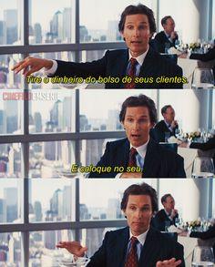 O Lobo de Wall Street (2013)