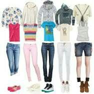 8d87d217d Back To School Outfits for Teens