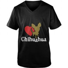 Awesome Chihuahua Lovers Tee Shirts Gift for you or your family your friend:  Love Chihuahua Grandpa Grandma Dad Mom Girl Boy Guy Lady Men Women Man Woman Dog Lover Tee Shirts T-Shirts