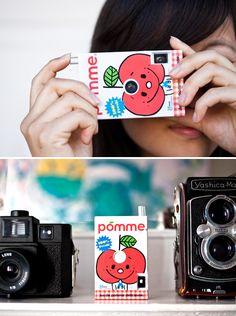 The 10 Most Unusual Digital Cameras Ever via Brit + Co.