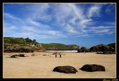 Cantábrico Central --> Un paraiso para los sentidos (Asturias y Cantabria) - Viajes, pueblos, naturaleza y montaña