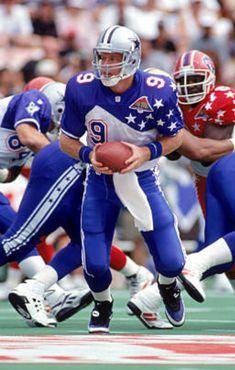 Troy Aikman Dallas Cowboys Football, Football Helmets, Troy Aikman, American Football, My Boys, Nfl, Sports, Legends, Touch