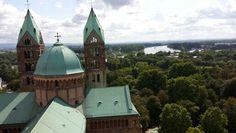 Dom von Speyer,  Germany
