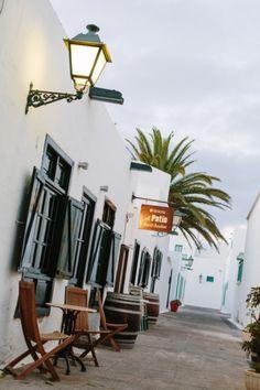Lanzarote and the Southern Islands of Spain   Sidreria Asador El Patio in Lanzarote Spain   Entouriste