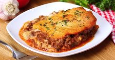 Picky Eaters Won't Stand a Chance with This Sloppy Joe Casserole