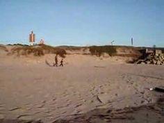 Praia Moledo on the way to  Viana do Castelo and Spain