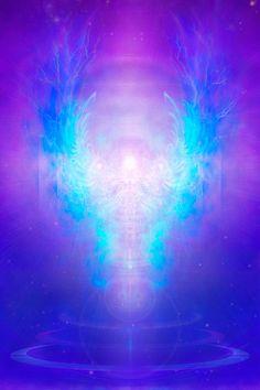 Mystical Art Gallery | the cosmic sensorium mandala mystic visionary art gallery info prints