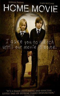 Home Movie | disturbing