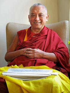 Lama Zopa Rinpoche's Online Advice Book - answer to life's problems from a Buddhist master Buddhist Wisdom, Tibetan Buddhism, Mindfulness Practice, Mindfulness Meditation, Zen Buddism, Lama Zopa Rinpoche, Answer To Life, Important Things In Life, Tibet