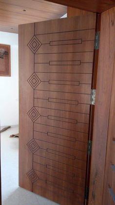 Flush Door Design, Home Door Design, Door Gate Design, Bedroom Door Design, Door Design Interior, House Main Door Design, Wooden Front Door Design, Main Entrance Door Design, Wooden Front Doors