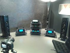 B by BASSOCONTINUO ACCORDEON XL4 with SonusFaber and McIntosh official shooting #bassocontinuo #sonusfaber #mcintosh
