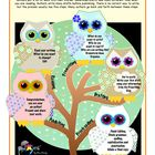 Your kiddos will enjoy the Owl Be An Author printable to learn how and what is important in the writing process. Each child is an author, and this ...