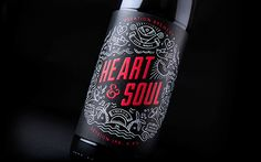 Vocation Brewery on Packaging Design Served