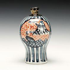 Schaller Gallery   Maker   Aaron Scythe Nagasaki, 3d Artwork, Vases, Bottles, Lisa, Ceramics, Gallery, Artist, Inspiration