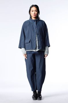 Jacket Nandor