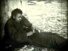 Ростов, 1941 г. В захваченном городе немецкие фашисты зверствовали и уби...