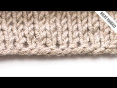 The German Twisted Cast On :: Cast On #5 :: New Stitch a Day