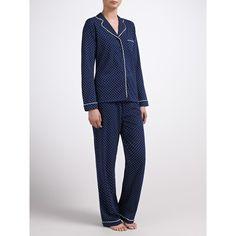 6c7e2f6c010 Buy John Lewis Carrie Spot Pyjama Set