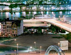 Rotterdam by Hans Wilschut (location)